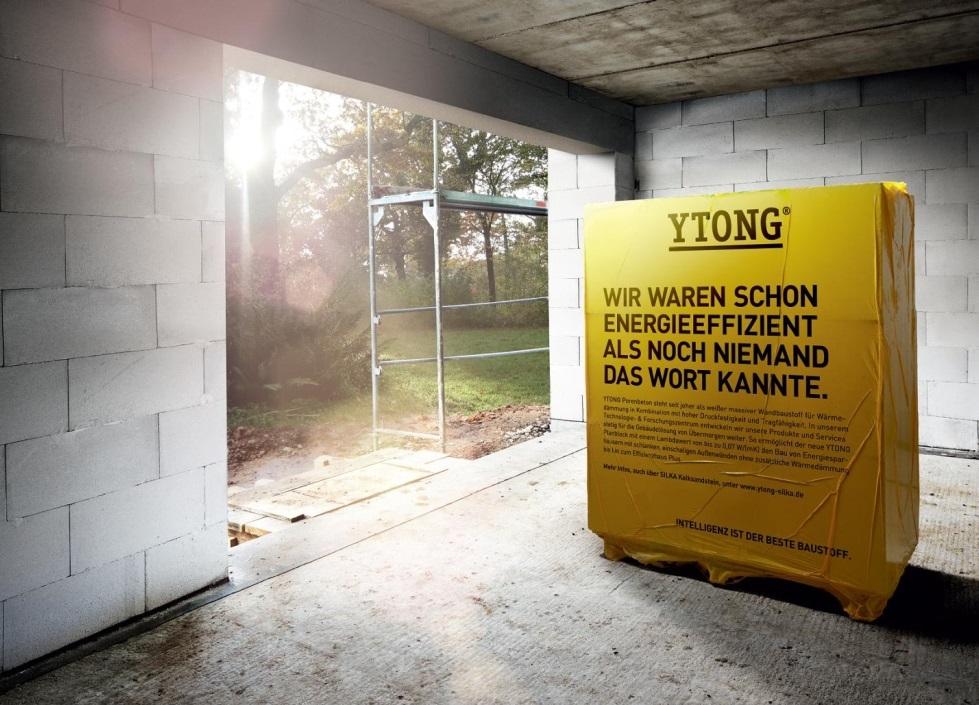 Costruzioni Ytong da Paggi Edilizia
